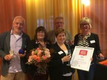 Skånes bästa vårdcentral 2016 utsedd