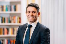 Pflegeverbands-Chef Stephan Baumann beteiligt sich an Schlaf-Startup