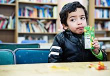 Smurfit Kappa stöttar Rädda Barnens viktiga arbete för barn i Sverige
