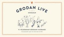 Livemusik på Grodan varje onsdag