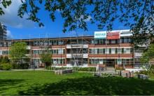 Kundcase: Ställningar för takbyten i Norrköping