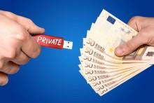 Repräsentative SYZYGY Umfrage: Zwei von drei Deutschen würden für keinen Preis ihre Daten an Unternehmen verkaufen - nicht mal an ihre Lieblingsmarke