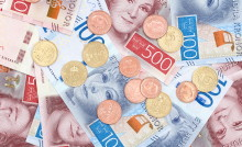 Rekordsvag krona och elbrist hotar framtiden för svensk livsmedelsindustri