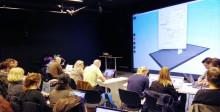 Interactive Institute Swedish ICT utvecklar Makerspace i skolan