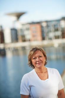 Hudmottagning Öresund – ny hudmottagning i Landskrona invigs den 12 december
