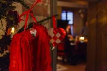 Att ge- det viktigaste på Wenngarn även denna jul!