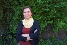 Catarina von Matern projektledare för EcoDesign Circle