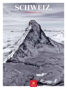 Schweiz Selektion 2020 Magazin