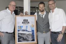 Magasin Höga Kusten nominerat till Stora Turismpriset