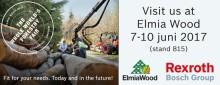 Elmia Wood 2017