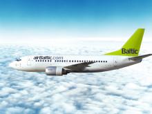 Ny flyrute til Kypros