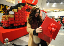 Worst Christmas presents (and givers) revealed