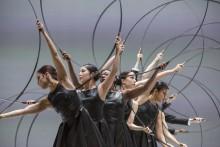 GöteborgsOperans Danskompani gör succé internationellt