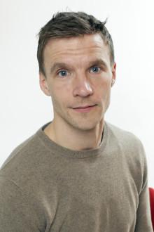Pär Larsson ny direktör i Västerås stad