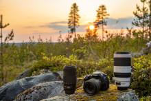 Canon vahvistaa EOS-kamerajärjestelmää esittelemällä luokkansa johtavan Canon EOS 90D -järjestelmäkameran aktiiviharrastajalle