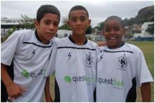 QuestBack bidrar till en ljusare framtid för unga i Brasilien