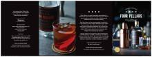 Four Pillars Rare Dry Cocktail Recipes