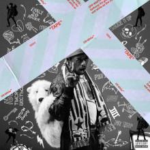 """Hip hop stjerneskuddet Lil Uzi Vert er ute med debutalbumet """"Luv Is Rage 2"""""""