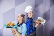 MatStart lanserer FoodChallenge