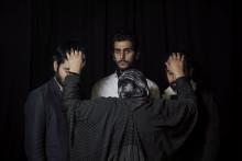 Libanesiskt gästspel till Dansens Hus