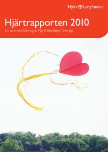 Hjärtrapporten 2010