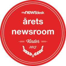 Disse virksomheder har de bedste newsrooms