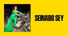 Seinabo Sey till Vara Konserthus