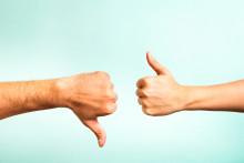 Allmänhetens inställning till reklam: Reklamhatet når nya toppnivåer