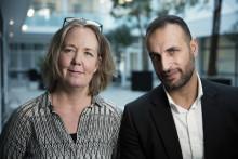 Nytt projekt för att arbeta med nyanländas psykiska ohälsa