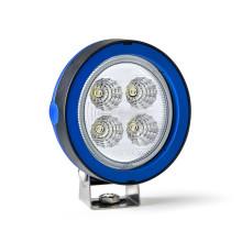 HELLA Mega Beam LED - nu med 800 lumen