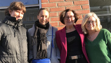 Pressinbjudan: Malmö stad uppmärksammar våld mot kvinnor