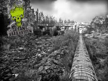"""""""Ge fan i våra vatten"""" ger pengar till rivning av två kraftverksdammar"""