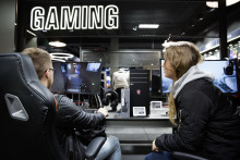 Gaming: Kan du for lite om barn og unges favorittsyssel?