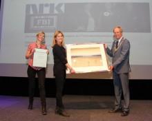 """Norska NRK:s tv-program """"Konsumentinspektörerna"""" hedrades med EcoOnline Media Award för god konsumentutbildning"""