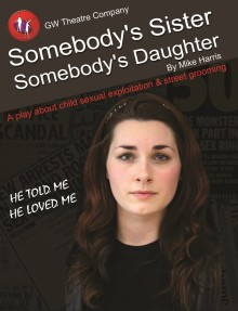 Parents and Carers Invited to Ground-breaking CSE Play