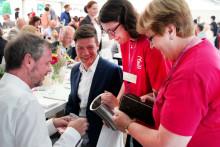 2. Bärenherz Sommernacht: Erfolgreiche Benefizveranstaltung im Kees'schen Park