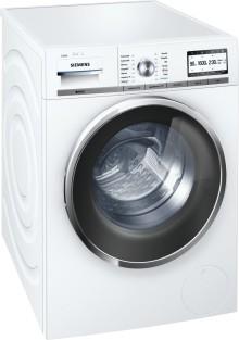 Dobbel utmerkelse for Siemens i test av vaskemaskiner