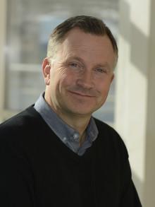 Peter Juneblad ny näringslivschef vid Umeå kommun