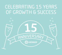 Celebrating 15 years of Growth & Success!