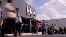 London Luton Airport welcomes 1.6m passengers in busy start to the summer
