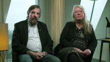 Kim Walls forældre i stort interview på Kanal 5