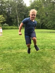 Välkommen på årsmöte för Svenska Downföreningen avdelning Västmanland!