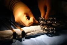 Stärkt kvalitet i rättsmedicinska obduktioner