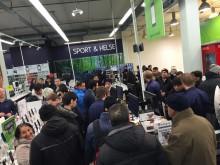 Elkjøp Nordic satt Black Friday-rekord – igjen!
