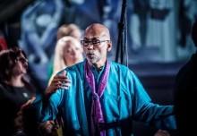 Musik & Medmänsklighet- en festival om musikens kraft att förändra