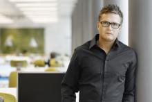 Årets Uppsalastudent: Entreprenör som gör skidliften bekvämare