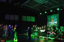 Tyck till om kulturskolan i Vaggeryds kommun