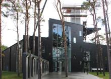 Välkommen på pressvisning av Falsterbo Strandbad den 3 februari