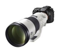Photokina 2016 : Sony déploie toute sa gamme d'imagerie numérique