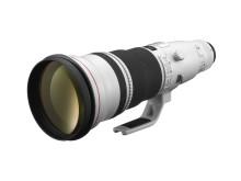 Nytt riktmärke, överlägsen design – Canon lanserar de lätta superteleobjektiven EF 500 mm f/4L IS II USM och EF 600 mm f/4L IS II USM